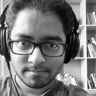 Soumil Roy - Web Developer, Graphic Designer, WordPress developer